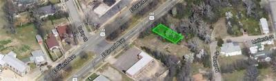 Garland County Commercial For Sale: LOT12 East Grand Ave #400 East