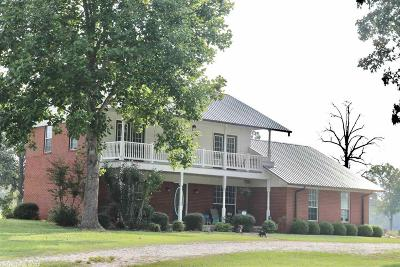 Grant County Single Family Home For Sale: 580 Grant 17