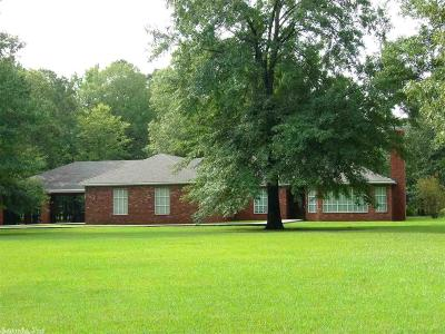 Lincoln County Single Family Home For Sale: 5582 Cane Creek Road