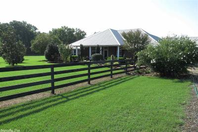 Beebe Single Family Home For Sale: 765 W Hwy 64