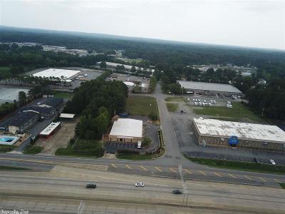 Little Rock Commercial For Sale: Distribution Drive