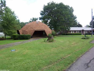 Faulkner County Single Family Home For Sale: 9 Mallard Lane