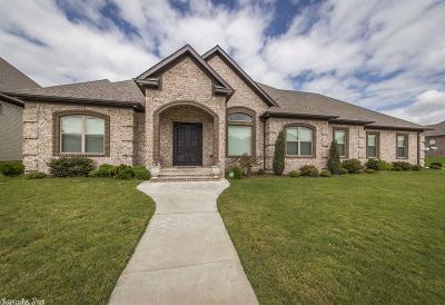 Sherwood Single Family Home For Sale: 9632 Oak Heights Drive