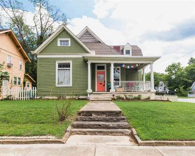 Single Family Home For Sale: 923 W 20th Street