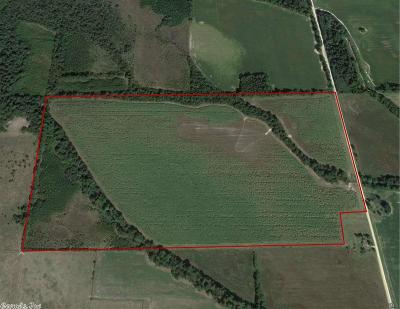 Marmaduke Residential Lots & Land For Sale: Gr 522 Rd