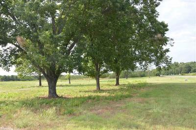 Beebe AR Residential Lots & Land For Sale: $252,000