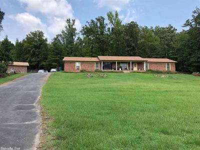 Maumelle Single Family Home For Sale: 26518 Hwy 365
