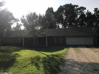 Paragould Single Family Home For Sale: 7900 Gr 721 Rd