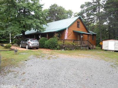 Van Buren County Single Family Home For Sale: 4878 Hwy 16 West