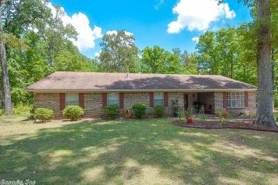 Pulaski County, Saline County Single Family Home Under Contract: 3708 Rosepoint Cove