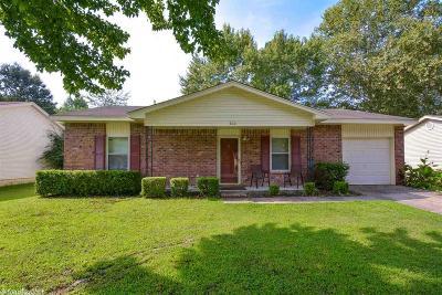 Sherwood Single Family Home Price Change: 300 Randall Drive