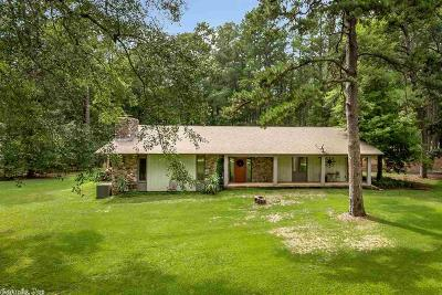 Alexander Single Family Home For Sale: 13407 Barth Road