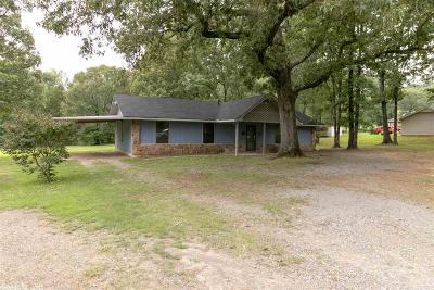 Vilonia Single Family Home For Sale: 25 Hamlett Drive