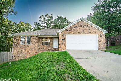 Single Family Home For Sale: 7 Monica Cove