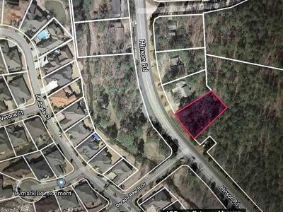 Residential Lots & Land Price Change: 2801 Hinson Road