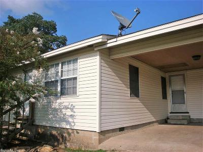 Bald Knob Single Family Home For Sale: 1150 Hwy 167
