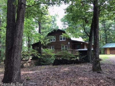 Pike County Single Family Home For Sale: 32 Angel's Way