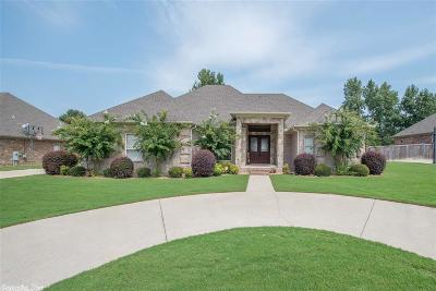 Cabot Single Family Home For Sale: 59 Cossatot