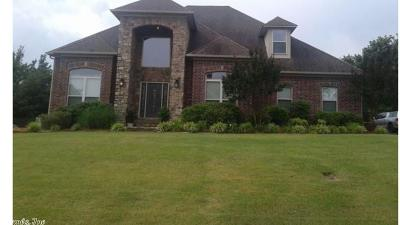 Conway Single Family Home For Sale: 5125 Burnt Pine