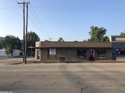 Commercial For Sale: 503 W Main