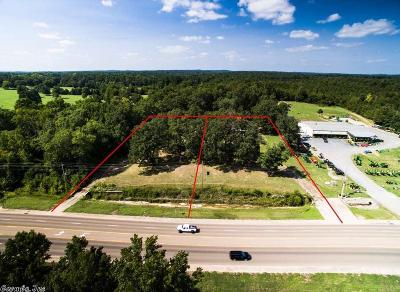 De Queen Residential Lots & Land For Sale: 947 Hwy 70/71
