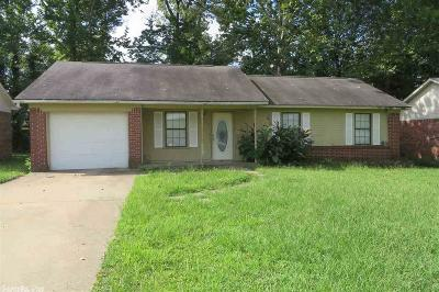 Russellville Single Family Home For Sale: 704 Shadow Dr