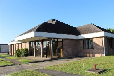 Polk County Commercial For Sale: 403 Dequeen