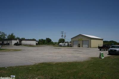 North Little Rock Commercial For Sale: 3300 Highway 161
