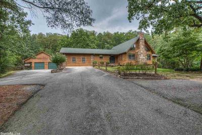 Garland County Single Family Home For Sale: 289 Sunshine Village Square