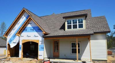 Little Rock Single Family Home For Sale: 219 Wildcreek Boulevard