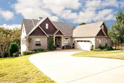 Cabot Single Family Home For Sale: 407 Greystone Blvd.