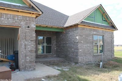 Vilonia Single Family Home For Sale: 22 Aspen Creek