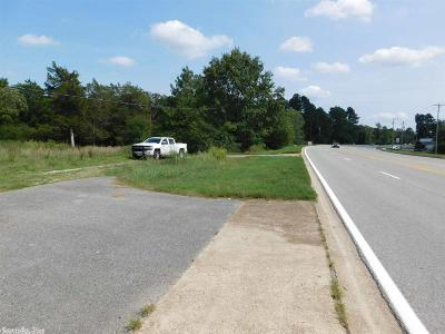 Independence County Residential Lots & Land For Sale: Batesville Boulevard