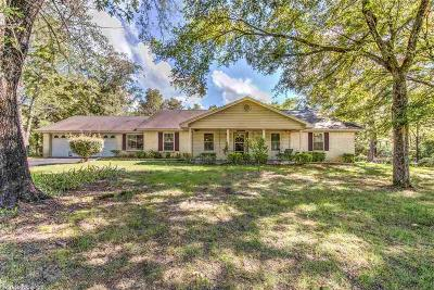 Single Family Home For Sale: 105 Willow Oak