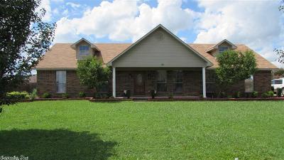 Vilonia Single Family Home For Sale: 24 Weaver Circle