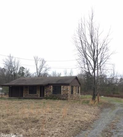 Maumelle Single Family Home For Sale: 23007 N Highway 365