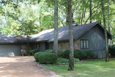 Heber Springs Single Family Home For Sale: 1064 Fox Chase