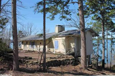 Heber Springs Single Family Home For Sale: 1024 Nunis Drive