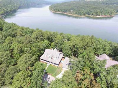 Cleburne County Single Family Home For Sale: 170 Stanfield Road