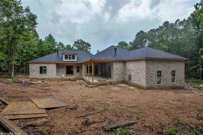 Single Family Home For Sale: 9009 Ivey Way