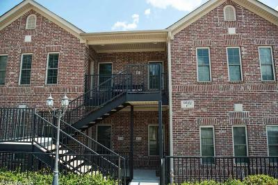 Garland County Condo/Townhouse For Sale: 503 Lakeland Drive #C-5