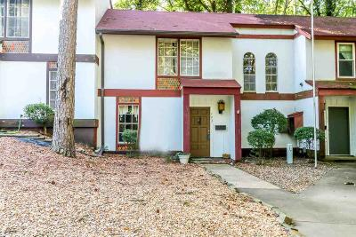 Hot Springs Vill. AR Condo/Townhouse Take Backups: $48,500
