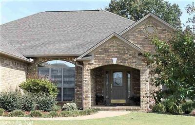 Searcy Single Family Home For Sale: 502 Llama