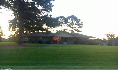 Beebe Single Family Home For Sale: 2349 N Hwy 31 Highway
