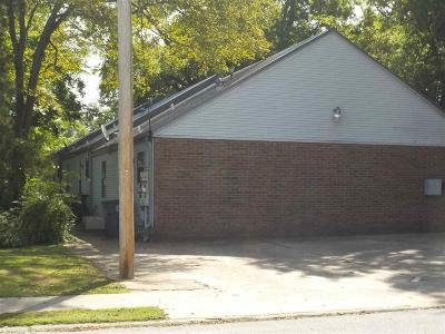 Searcy Multi Family Home For Sale: 504 N Spring Street