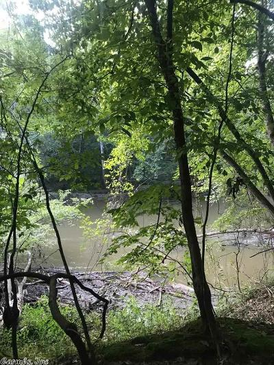 Grant County, Saline County Residential Lots & Land For Sale: 20 Acres Prattsville On Saline River #Sheridan