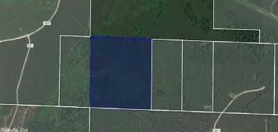 Sheridan Residential Lots & Land For Sale: 40 Acres Sheridan