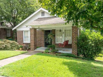 Little Rock AR Single Family Home For Sale: $99,950
