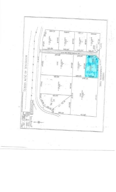 Morrilton Residential Lots & Land For Sale: Lot 7 Harris Commercial Park