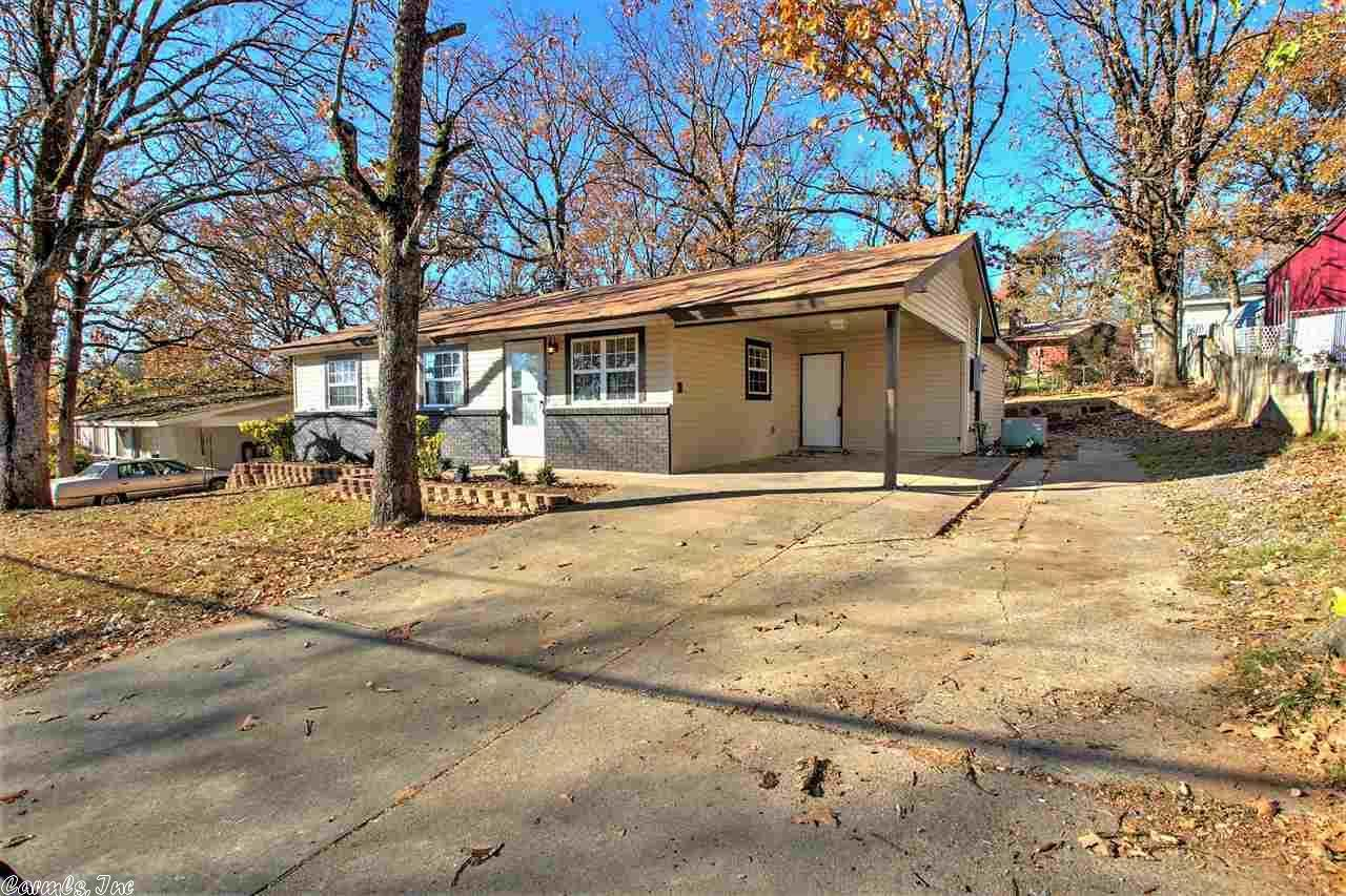 Listing 5209 Pike Avenue North Little Rock Ar Mls 18028457